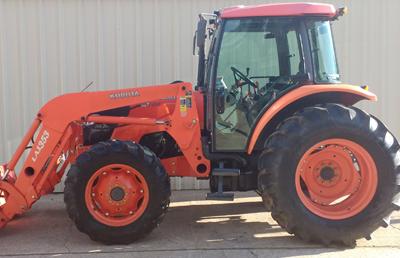 USED M9540 HDC12