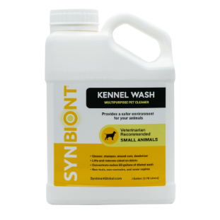 Kennel Wash Bottle Large
