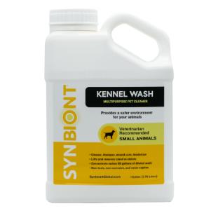 Kennel Wash Bottle Large