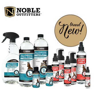 Noble new products