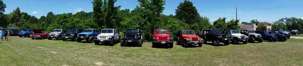 Albums Jeep Club At Brewery Event