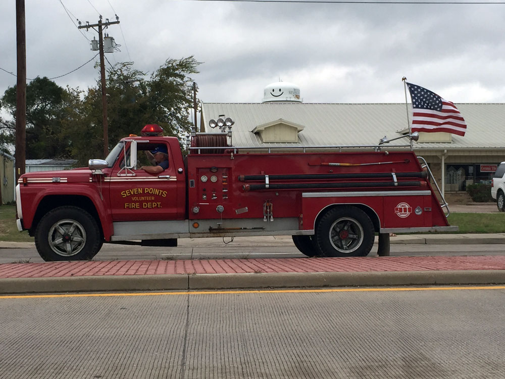 Albums Panel Fire Truck