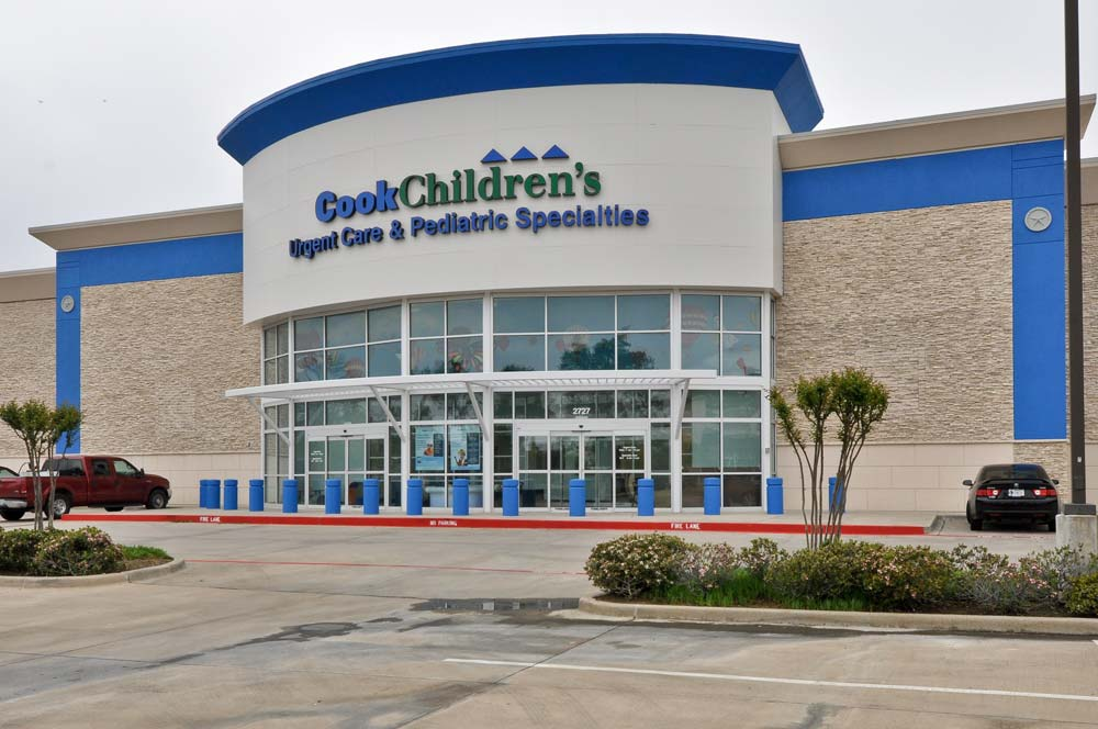 Cook Children - Southlake Urgent Care
