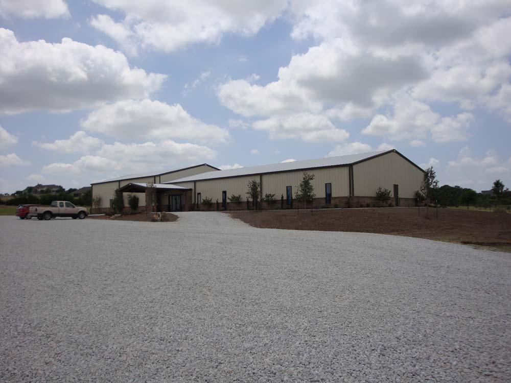 Bear Creek Community Church