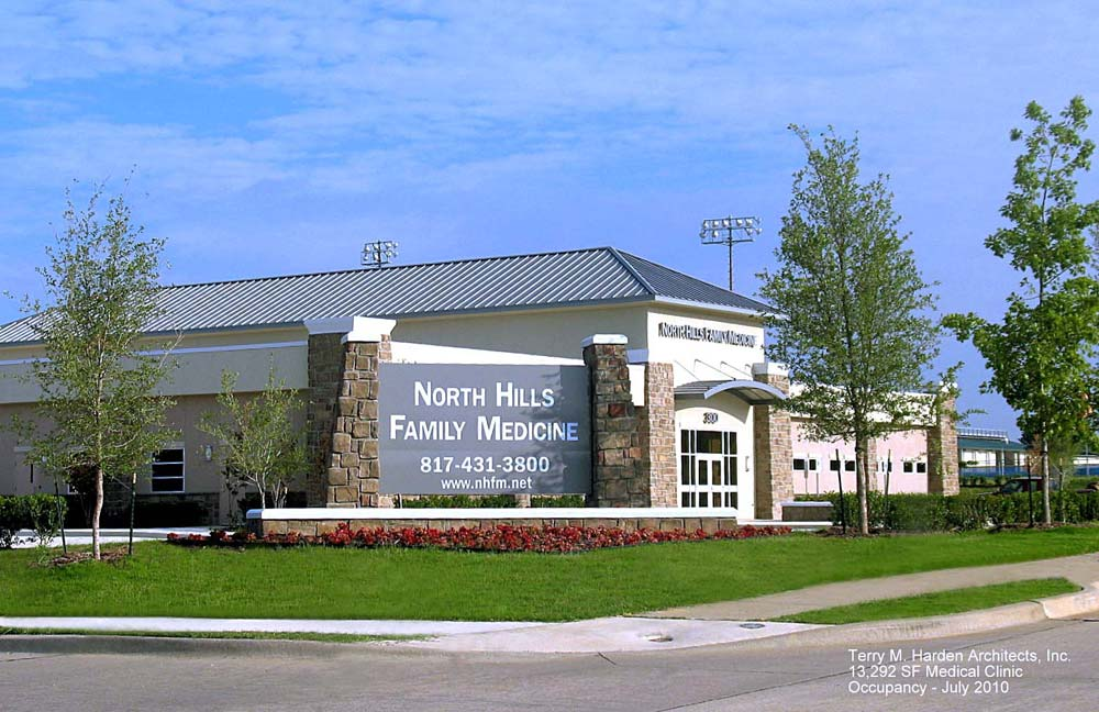 North Hills Family Medicine