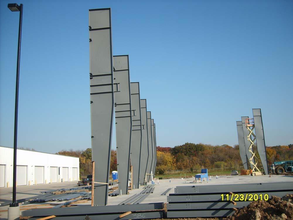 Chesapeake Energy - Midcon Arc Park