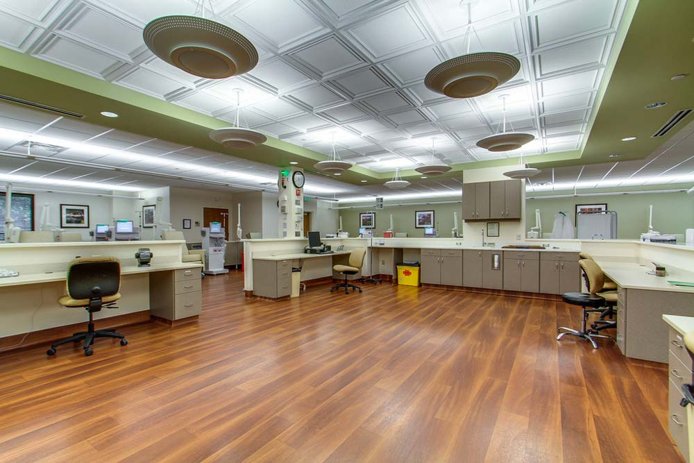 Regional Dialysis Center of Mesquite