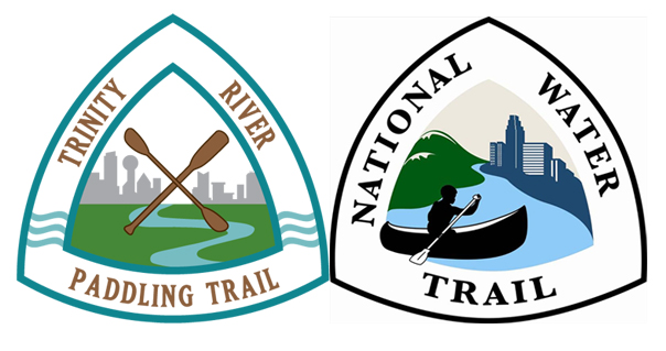 Secretary of the Interior Approves 130 mile Trinity River National Water Trail