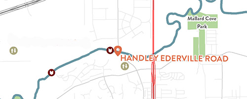 Handley Ederville