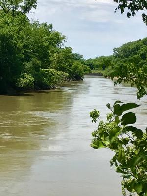 Mccommas River2 Am 300