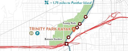 Trinity Park Clear