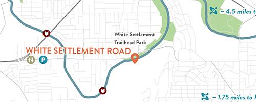White Settlement Rd