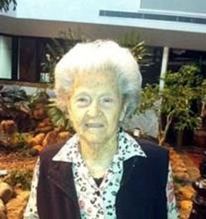 Vera Jerkins Obituary
