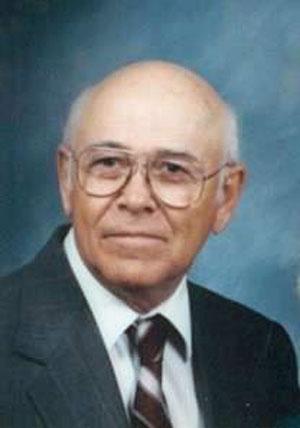 James Luft Obituary