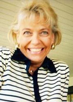 Vicki Evans Obituary