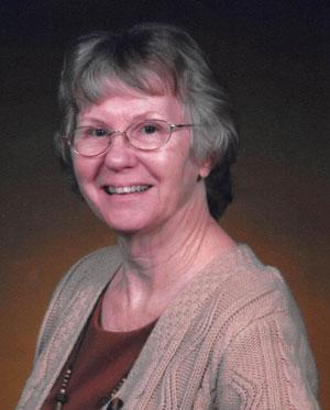 Carolyn Flora Obituary