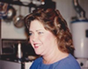 Tina Harvey Obituary