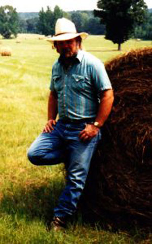 Butch Young Obituary