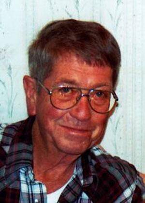 Edwin Sartor Obituary