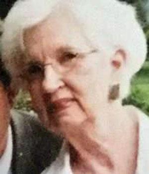 Patricia Craig Obituary