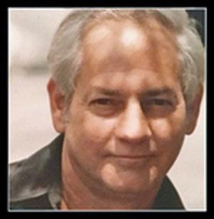 Jerry McEntyre Obituary