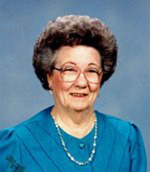 Hesta LaRue Obituary