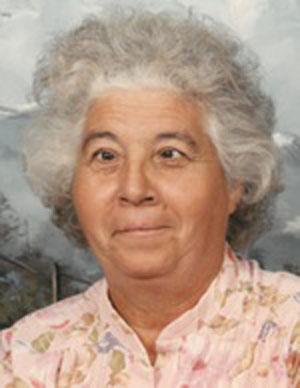 Virginia Justice Obituary