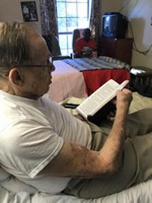 Billy Coston Obituary
