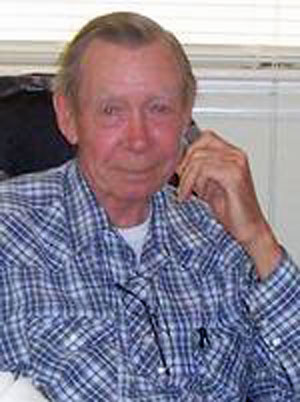 Charles Morris Obituary