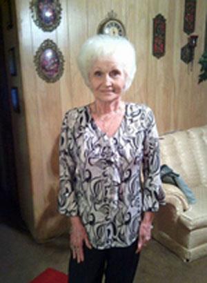 Edith Carter Obituary