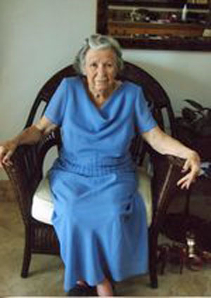 Sue Gatewood Obituary