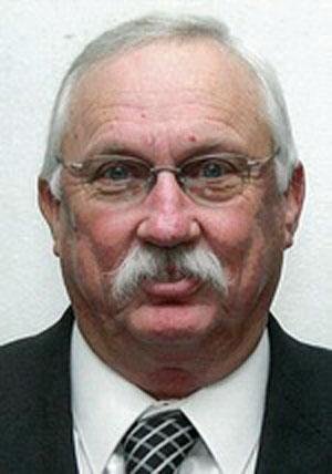 Gary Hilliard Obituary