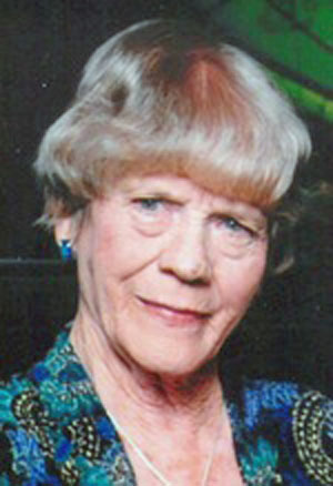 Libbie Baxter Obituary