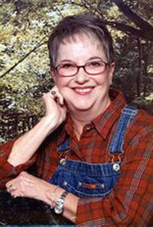 Carolyn Moody Obituary