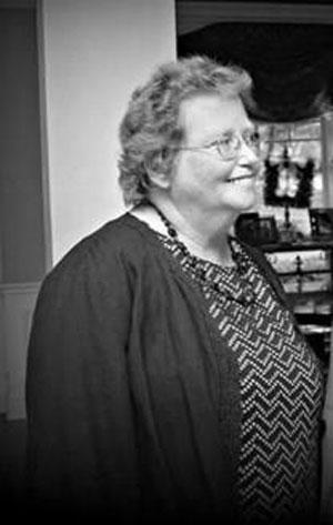 Betty Todd Obituary