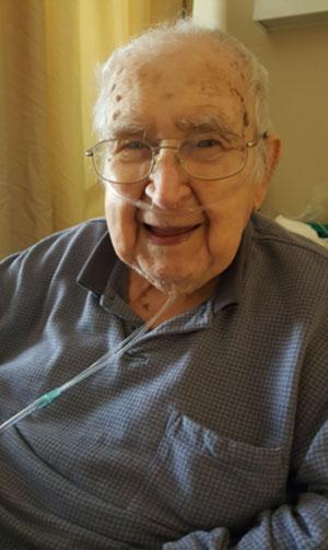 Arthur (A. M.) Goode Sr. Obituary