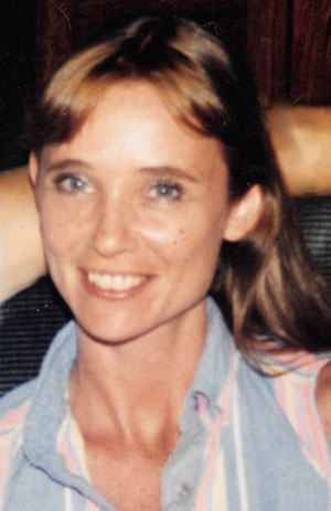 Alisa Voss Obituary