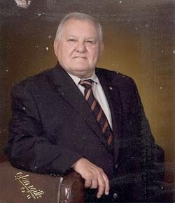 Joseph Russ Obituary