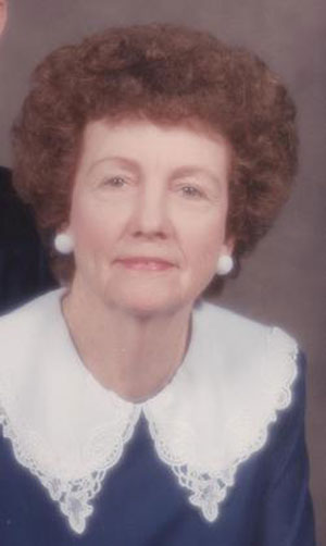 Ruby Autrey Obituary