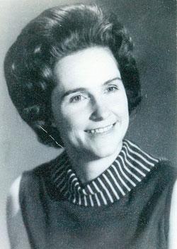 Clara Goodwin Obituary
