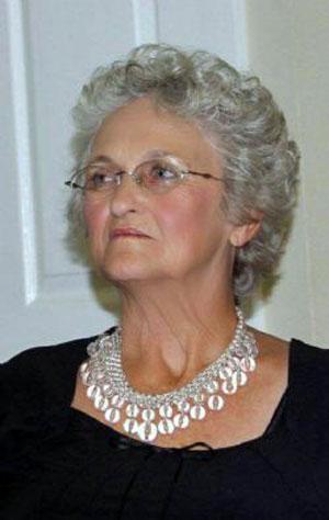 Wanda Ritch Obituary