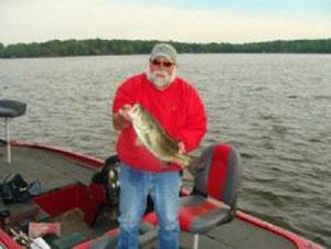 Larry Giles Obituary