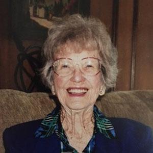 Christine Davison Obituary