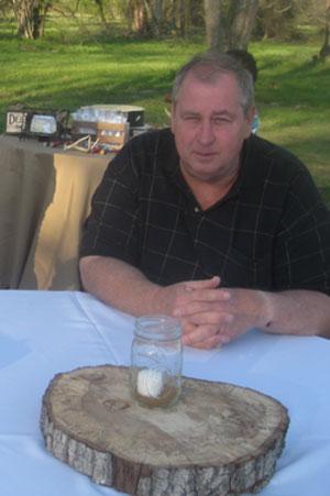 Timothy Morris Obituary