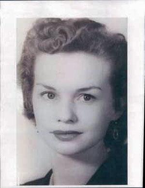 Betty Elzner Obituary