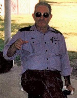Ollie Barr Obituary