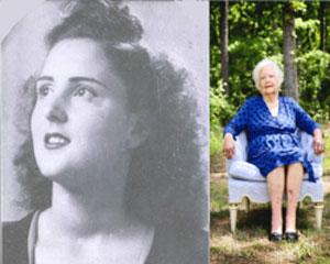 Peggy Blalock Obituary