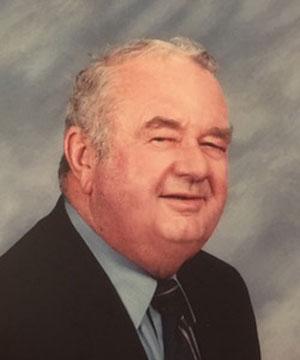 William Hammond Obituary