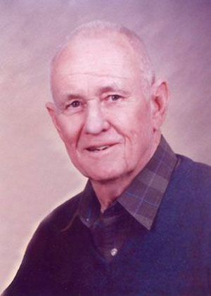 Charles Russell Obituary