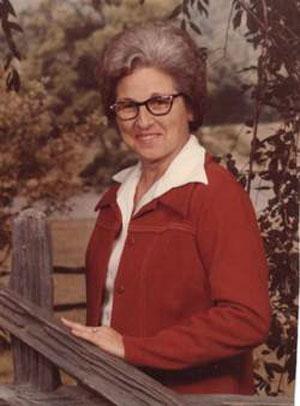 Leota Nunn Obituary